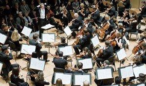 Claudio Abbado, Marta Argerich e la MCO a Ferrara