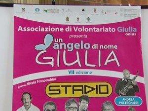 """Un """"angelo"""" di nome Giulia 2012"""