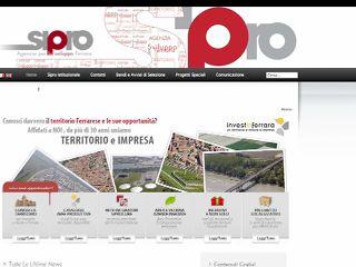 Sipro: progetto Ensure