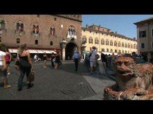 Convegni e teatri nel weekend di Ferrara