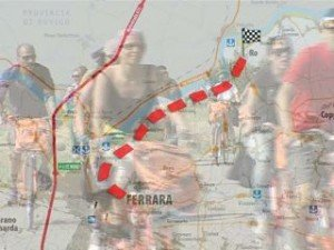 Nuovi itinerari di BiciDeltaPo