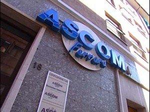 """Vandali, Ascom: """"Alla città serve più sicurezza"""""""