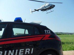carabinieri-macchina-elicottero