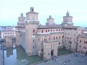 Ferrara, meta di giornalisti e blogger da tutto il mondo