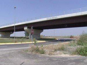 Cispadana, quattro ponti in manutenzione
