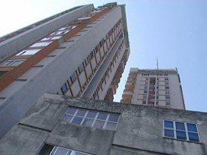 """Grattacielo: ulteriore sospensione per il """"Tobnik"""""""