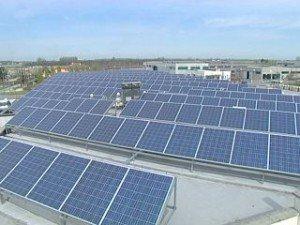 "Ambiente, imprese ""verdi"": Ferrara penultima in E-R"