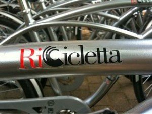 Ricicletta non conosce crisi