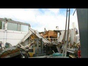 Aziende in crisi nelle terre del sisma