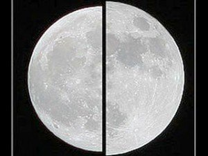 Anche a Ferrara la luna più grande del mondo