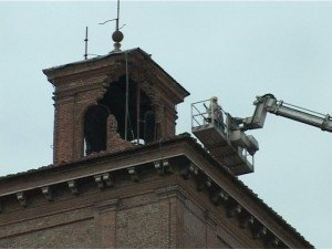 Ferrara e Modena: appello all'Unesco