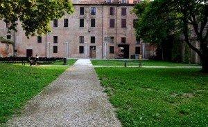 "ASCOM: ""arena estiva in Giardino Duchesse"""