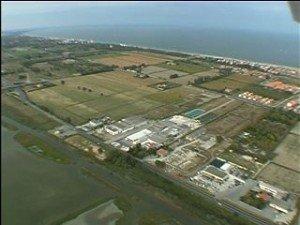 Quattro progetti per rigenerare la costa di Comacchio