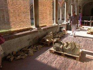 Santa Maria in Vado: al via il restauro della statua della Madonna