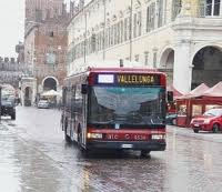 Bus,le modifiche viabilità in Corso Giovecca