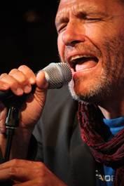 Jazz, Alan Farrington a Portogaribaldi