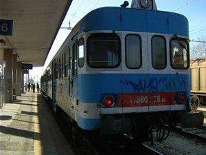 Sciopero virtuale dei treni