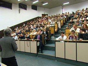 UNIFE, il gradimento degli studenti