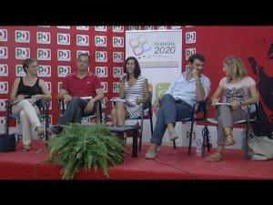 """Festa PD, primo incontro di """"Ferrara 2020"""""""