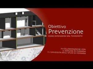 Su Telestense: Obiettivo Prevenzione, per imparare a difendersi dai terremoti