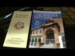 L'Arcispedale Sant'Anna: storia, architettura, personaggi