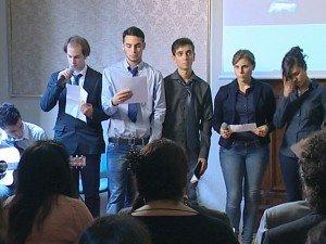 """Premio Estense Scuola: i vincitori del """"Carducci"""""""