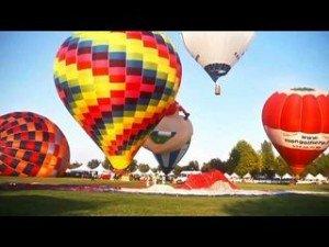 Al via i Balloons