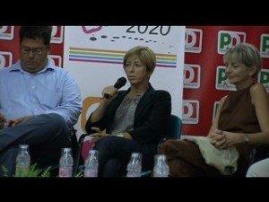 Il Pd Ferrara: Bersani o Renzi?
