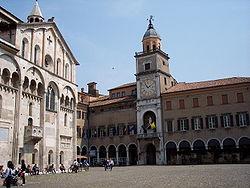 """Province, Pighi: """"Modena e Reggio sono già unite"""""""