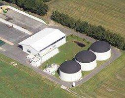 Una centrale biogas a Gualdo: l'incontro