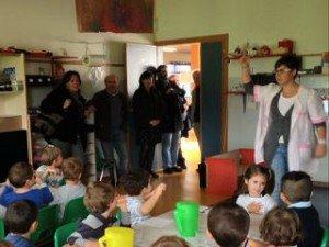 Graditi i servizi privati alle scuole d'infanzia