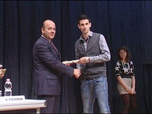 La Camera di Commercio premia gli studenti più meritevoli
