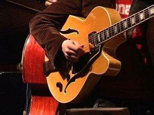 Jazz Club 2013: omaggio ad Antonioni