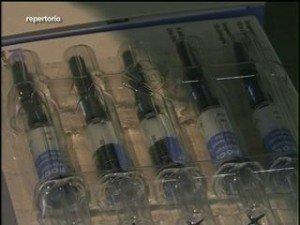 Influenza: vaccini ritirati