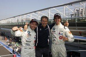 Automobilismo: tricolore per Thomas Biagi