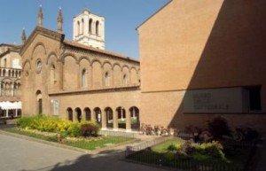 Il Museo della Cattedrale temporaneamente chiuso per lavori urgenti