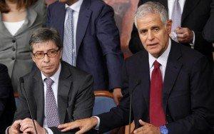 Sisma: Errani, Formigoni e Zaia chiedono incontro a Monti