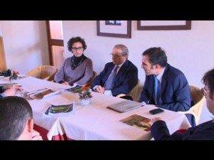 Palazzo Massari: Palio solidale