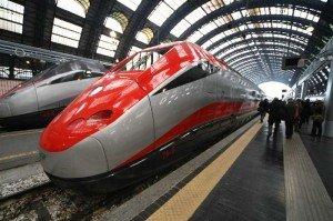 La città di Ferrara evita il rischio di un ulteriore taglio sull'Alta Velocità