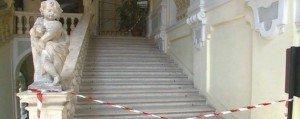 università erasmus terremoto