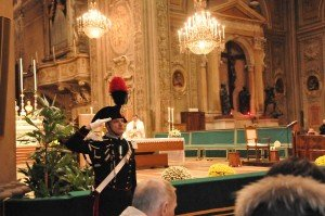"Celebrazione ""Virgo Fidelis"", patrona dei carabinieri"