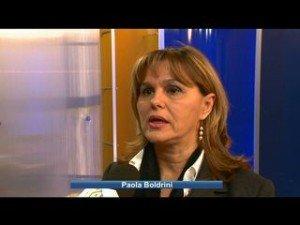 Primarie Pd: Paola Boldrini