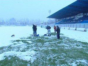 """Spal gioca, neve ferma dilettanti: aggiornamenti a """"Domenica con Te"""""""
