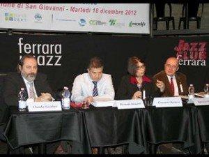Tributaristi a Ferrara