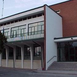 Berra, Municipio
