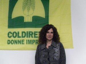 """Coldiretti: imprese """"in rosa"""", Dalla Libera vice rappresentante regionale"""
