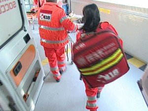 ambulanze croci colorate