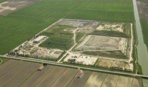 Ampliamento discarica Crispa: l'assessore regionale Freda attacca la provincia di Ferrara