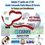 In Campo per Beneficenza