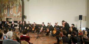 Un concerto del Conservatorio aprirà i lavori del 2017 del Consiglio comunale di Ferrara